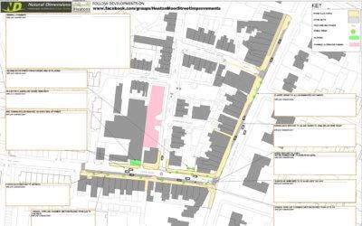 Heaton Moor Street Improvements: The Story