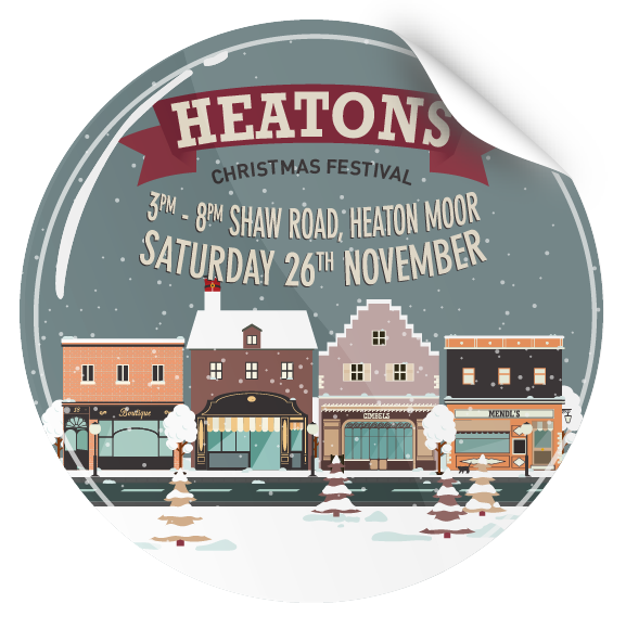 4HTA Christmas Festival – Saturday 26th November from 3pm
