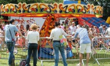 The 4HTA Festivals