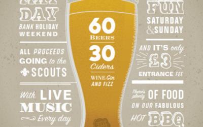 Beer Festival News