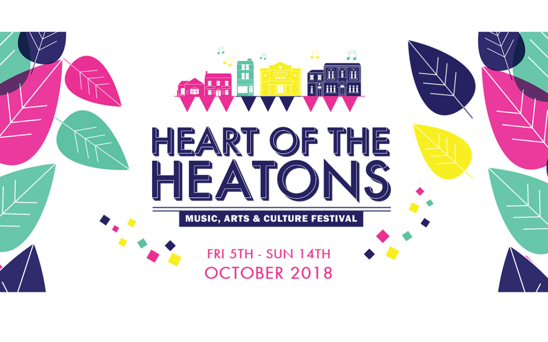 Heart Of The Heatons is here!