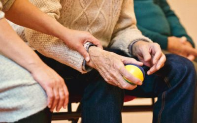 Dementia Friendly Heatons