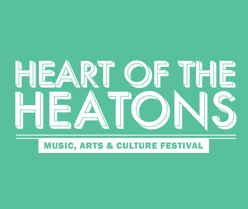 We need your feedback on our Heart Of The Heatons festival!
