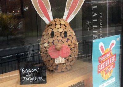 Cork Of The North Easter Egg Trail 2019