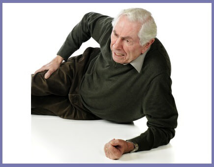 Falls prevention - Advice from a Physiotherapist