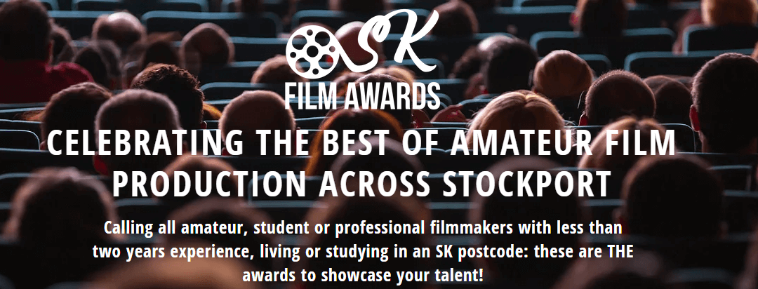 PRIZE INFO for the inaugural SK Film Awards!