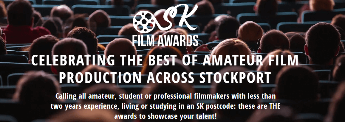 film competition information