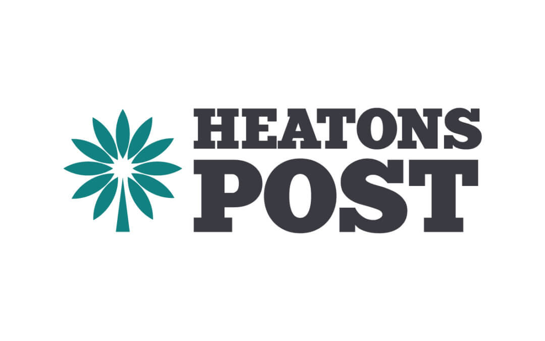 The Heatons Post