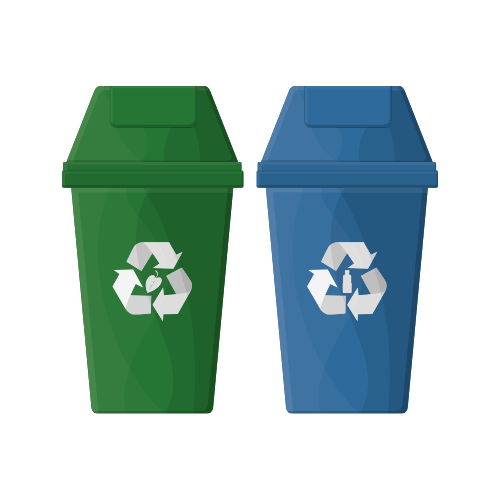 New Bin Collection Schedule