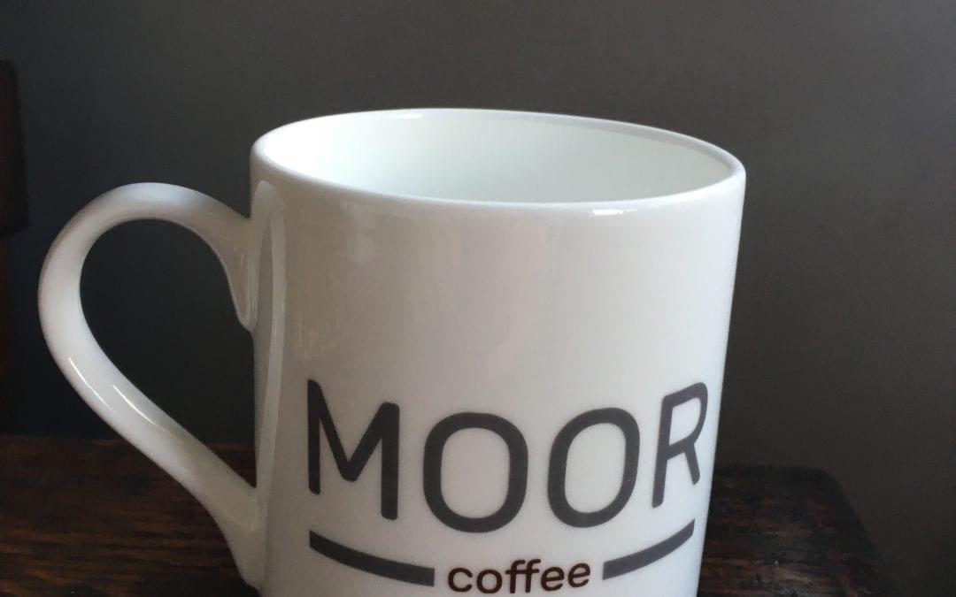 Moor Merchandise